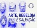 Rebeldia e Salvação | A arte de Niki de Saint Phalle