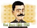 Um cientista, uma história - Vital Brazil