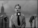 O Grande Ditador - Discurso pela paz