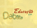 Educação em Debate – Alfabetização nas Escolas Especializadas