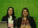 Reunião do GAA do GTR - Fase de Acompanhamento (Atividades 7 e 8)