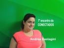 7° Encontro do CONECTADOS com o C.E.Narciso Mendes