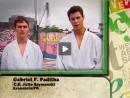 Recreio com História - Gabriel e Cesar