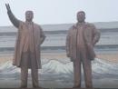 A história da Coreia do Norte e de seu programa nuclear