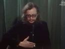 Jerzy Grotowski interview Wywiad z Jerzym Grotowskim