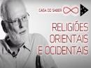 A interação entre as religiões orientais e ocidentais - Frank Usarski