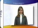 Campanha Prevenção Gripe A H1N1 2009 - Formação dos Profissionais da Saúde - Parte 3
