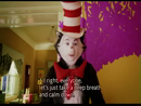 The Cat in the Hat - Thing One and Thing Two