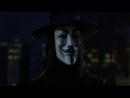 V for Vendetta - Intertextuality