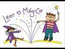 Leer es Mágico