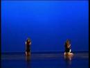 Níveis da Dança - Nível Baixo