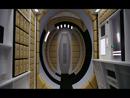 2001 - Uma Odisséia no Espaço - Movimento Referencial